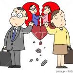 金子恵美(政治家)の夫が浮気で離婚?身長等経歴と福島との関係