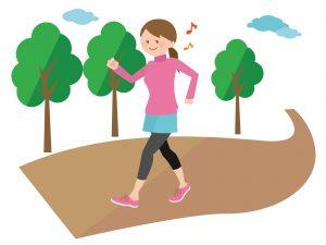 ウォーキングは自律神経を整える効果あり!朝か夜どちらにすべき?